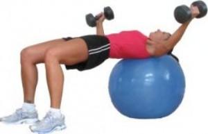 Методика воспитания гибкости